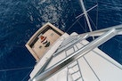 Jim Smith-Convertible Sportfish 2006-Silky North Palm Beach-Florida-United States-Aerial Cockpit View from Tower-1517036 | Thumbnail