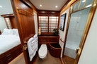 Jim Smith-Convertible Sportfish 2006-Silky North Palm Beach-Florida-United States-Large Master Head and Shower-1517005 | Thumbnail