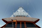 Jim Smith-Convertible Sportfish 2006-Silky North Palm Beach-Florida-United States-Cockpit looking up to Tower-1517039 | Thumbnail