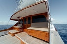 Jim Smith-Convertible Sportfish 2006-Silky North Palm Beach-Florida-United States-Beautiful Mezzanine Seating Area-1517040 | Thumbnail