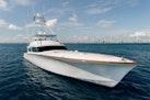 Jim Smith-Convertible Sportfish 2006-Silky North Palm Beach-Florida-United States-Starboard Bow-1516981 | Thumbnail