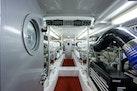 Sea Force IX-Enclosed Bridge Convertible 2007-Black Shadow North Palm Beach-Florida-United States-Sea Force IX 81  Black Shadow  Engine Room-1517395   Thumbnail