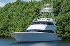 Sea Force IX-Enclosed Bridge Convertible 2007-Black Shadow North Palm Beach-Florida-United States-Sea Force IX 81  Black Shadow  Exterior Profile-1538218   Thumbnail