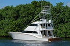Sea Force IX-Enclosed Bridge Convertible 2007-Black Shadow North Palm Beach-Florida-United States-Sea Force IX 81  Black Shadow  Exterior Profile-1538222   Thumbnail