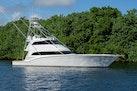 Sea Force IX-Enclosed Bridge Convertible 2007-Black Shadow North Palm Beach-Florida-United States-Sea Force IX 81  Black Shadow  Exterior Profile-1538220   Thumbnail