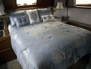 Viking-44 Double Cabin 1990-Never Mind Cape Coral-Florida-United States-Full Queen Master Bed-1518220 | Thumbnail