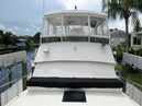 Viking-44 Double Cabin 1990-Never Mind Cape Coral-Florida-United States-Foredeck Seat-1518224 | Thumbnail