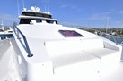 Cheoy Lee-103 Cockpit Sky Lounge 2011-Blue Steele Cabo San Lucas-Mexico-2011 Cheoy Lee 103 103 Cockpit Motor Yacht  Blue Steele -1558919 | Thumbnail
