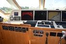 Cheoy Lee-103 Cockpit Sky Lounge 2011-Blue Steele Cabo San Lucas-Mexico-2011 Cheoy Lee 103 103 Cockpit Motor Yacht  Blue Steele  Flybridge-1558895 | Thumbnail