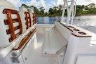 Everglades-435 Center Console 2019-Bahama Papa Palm Beach Gardens-Florida-United States-Seating-1570498 | Thumbnail