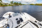Everglades-435 Center Console 2019-Bahama Papa Palm Beach Gardens-Florida-United States-Tower Tower Controls-1570521 | Thumbnail
