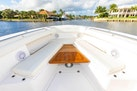 Everglades-435 Center Console 2019-Bahama Papa Palm Beach Gardens-Florida-United States-Forward Seating with Table-1570504 | Thumbnail