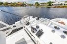 Everglades-435 Center Console 2019-Bahama Papa Palm Beach Gardens-Florida-United States-Tower Controls-1570520 | Thumbnail