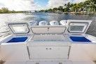 Everglades-435 Center Console 2019-Bahama Papa Palm Beach Gardens-Florida-United States-Fish Box/Freezer-1570511 | Thumbnail