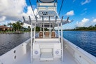 Everglades-435 Center Console 2019-Bahama Papa Palm Beach Gardens-Florida-United States-Seating-1572646 | Thumbnail