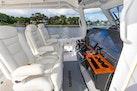 Everglades-435 Center Console 2019-Bahama Papa Palm Beach Gardens-Florida-United States-Helm Seats-1570495 | Thumbnail