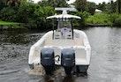 Cobia-320 CC 2019-Pivoting Palm City-Florida-United States-Stern-1534005 | Thumbnail