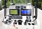 Cobia-320 CC 2019-Pivoting Palm City-Florida-United States-Helm-1533985 | Thumbnail