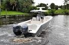 Cobia-320 CC 2019-Pivoting Palm City-Florida-United States-Joystick Operation-1533973 | Thumbnail