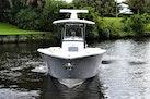 Cobia-320 CC 2019-Pivoting Palm City-Florida-United States-Bow-1533974 | Thumbnail