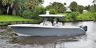 Cobia-320 CC 2019-Pivoting Palm City-Florida-United States-Port-1534002 | Thumbnail