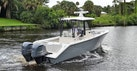 Cobia-320 CC 2019-Pivoting Palm City-Florida-United States-Starboard Aft-1534003 | Thumbnail
