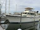 Hatteras-Yacht Fish 1987-Shelanu Harrison Township-Michigan-United States-1535282 | Thumbnail