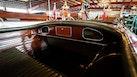 Antique-Minett Sheilds Triple Cockpit Runabout 1936-Regoda Clayton-New York-United States-1536183 | Thumbnail