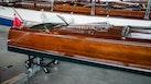 Antique-Minett Sheilds Triple Cockpit Runabout 1936-Regoda Clayton-New York-United States-1536169 | Thumbnail
