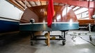 Antique-Minett Sheilds Triple Cockpit Runabout 1936-Regoda Clayton-New York-United States-1536196 | Thumbnail