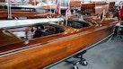 Antique-Minett Sheilds Triple Cockpit Runabout 1936-Regoda Clayton-New York-United States-1536171 | Thumbnail