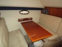 Tiara Yachts-2900 1997-Spirit Stevensville-Maryland-United States-29 Tiara dinette-1619393 | Thumbnail