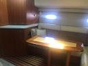 Tiara Yachts-Sovran 2007-Dauntless Palm Coast-Florida-United States-Salon to Starboard-1536869 | Thumbnail