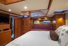 Hylas-70 2010-VOO DOO Annapolis-Maryland-United States-Owners Stateroom, Starboard Side-1537081   Thumbnail