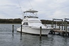 Bertram-37 Sportfish Convertible 1987-Jillyfish Cedar Point-North Carolina-United States-1537843 | Thumbnail