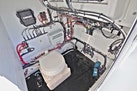 Yellowfin-Center Console 2009-Clean Sweep Cape May-New Jersey-United States-Console Head and Wiring-1538546 | Thumbnail