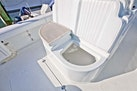 Yellowfin-Center Console 2009-Clean Sweep Cape May-New Jersey-United States-Rear Facing Seating with Live-Well Storage Underneath-1538553 | Thumbnail