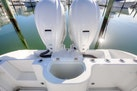 Yellowfin-Center Console 2009-Clean Sweep Cape May-New Jersey-United States-Baitwell in Transom-1538556 | Thumbnail
