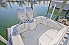 Yellowfin-Center Console 2009-Clean Sweep Cape May-New Jersey-United States-Cockpit-1538554 | Thumbnail