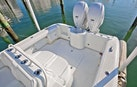 Yellowfin-Center Console 2009-Clean Sweep Cape May-New Jersey-United States-Cockpit-1538555 | Thumbnail