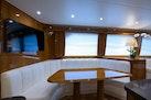 Viking-76 Enclosed Bridge 2014-OSH IT Fort Lauderdale-Florida-United States-1539872 | Thumbnail