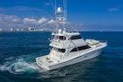 Viking-76 Enclosed Bridge 2014-OSH IT Fort Lauderdale-Florida-United States-1578814 | Thumbnail