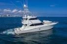 Viking-76 Enclosed Bridge 2014-OSH IT Fort Lauderdale-Florida-United States-1578813 | Thumbnail