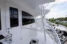 Viking-76 Enclosed Bridge 2014-OSH IT Fort Lauderdale-Florida-United States-1539878 | Thumbnail