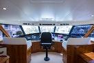 Viking-76 Enclosed Bridge 2014-OSH IT Fort Lauderdale-Florida-United States-1539883 | Thumbnail