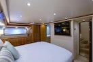 Viking-76 Enclosed Bridge 2014-OSH IT Fort Lauderdale-Florida-United States-Master Stateroom-1539904 | Thumbnail