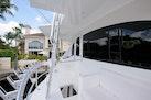 Viking-76 Enclosed Bridge 2014-OSH IT Fort Lauderdale-Florida-United States-1539875 | Thumbnail