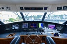 Viking-76 Enclosed Bridge 2014-OSH IT Fort Lauderdale-Florida-United States-1539884 | Thumbnail
