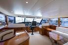 Viking-76 Enclosed Bridge 2014-OSH IT Fort Lauderdale-Florida-United States-1539879 | Thumbnail