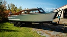 Higgins-Deluxe Sedan Cruiser 1948-The Andrew J Monrovia-Indiana-United States-1540228 | Thumbnail